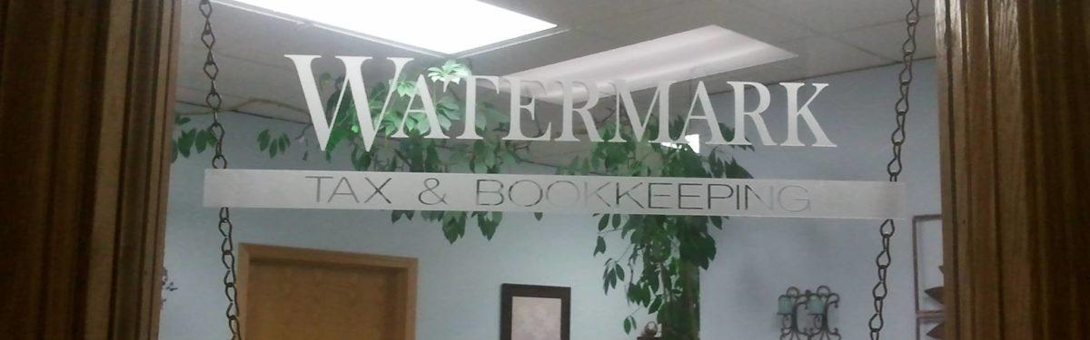Watermark Tax & Bookkeeping